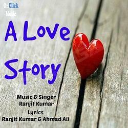 A Love Story Songs Download, A Love Story Hindi MP3 Songs, Raaga.com Hindi  Songs